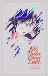 Book Cover Thuong Vu