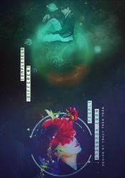 JUNGKOOK COVER GALAXY
