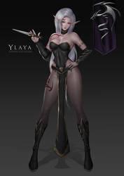 Ylaya by Felox08