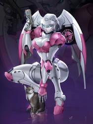 Arcee - Transformers