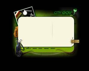 GOLF city test web