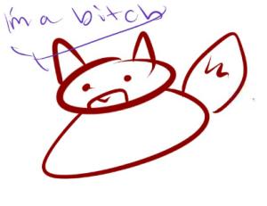 KitWolfren's Profile Picture