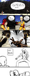 One Kick Girl vs Genosa (One Punch Man Fanfiction) by HealTheIll