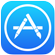 Facebook Appstore Icon by HealTheIll