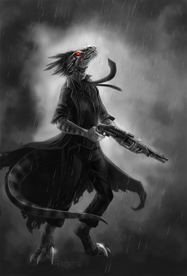 Nogard Noir by kittiara