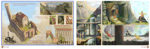 Portfolio 2012 - Dae Knight 3