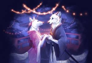 Kibawolf commission