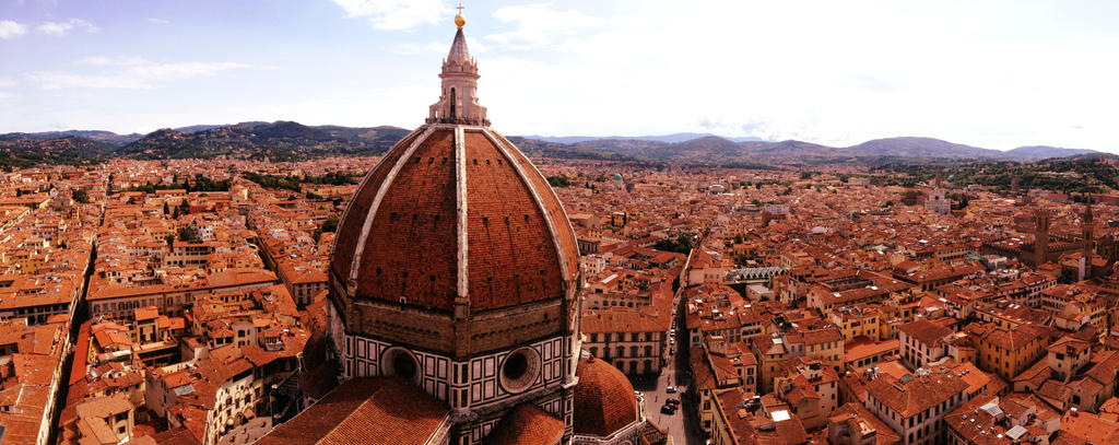 Firenze by Soul-of-Thunder