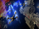 Starfury Squadrons Launch