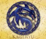 KageRyu - 2012 Logo
