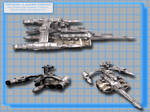 Artemis Class Gunship