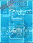 Stolen Blueprints