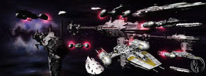 Rebel Strike (Redeaux)
