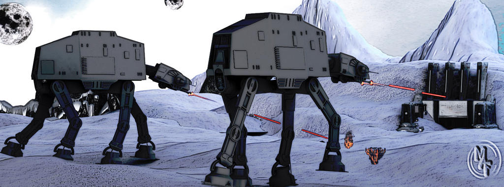 Echoes of Hoth