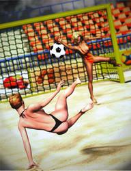 Beach Stadium Soccer for Dawn2