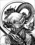 Ye Squaresoftian Ninja
