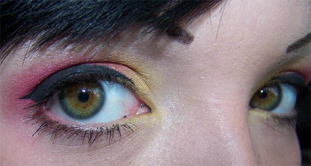 Eyes18 by desecratedstock