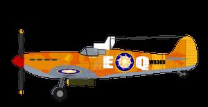 Spitfire's Spitfire