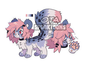 (CLOSED) [A] August 1 Adopt
