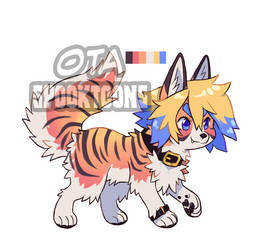 (CLOSED) [A] August 2 Adopt