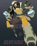 WIP - MMX Goliath - Eriance