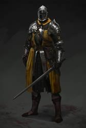 Mustard Knight