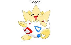 Togepi - Anime-Manga-Freak by anime-love-club