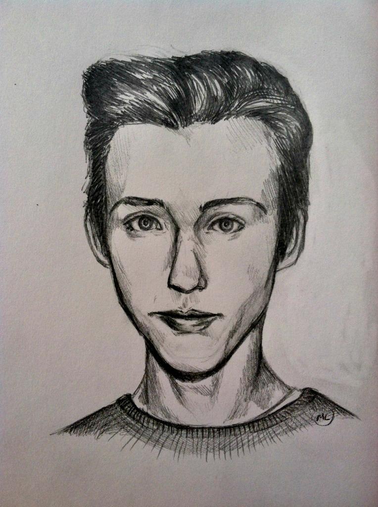 Troye Sivan by Michi1223 on deviantART