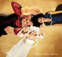 Royality - Serenity Cosplay