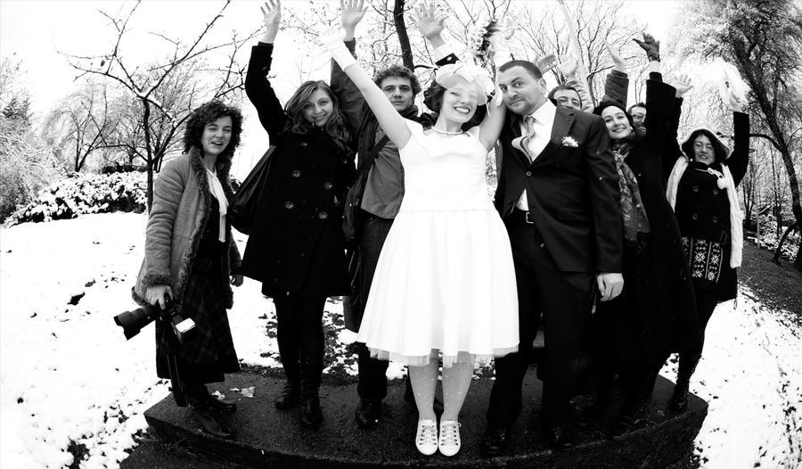 wedding by polatsamuk