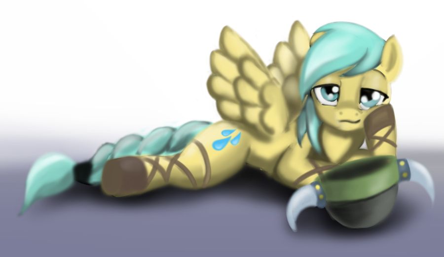 A Gift from Celestia Chapter 2 Notes  FIMFictionnet # Sunshower Goes_064641