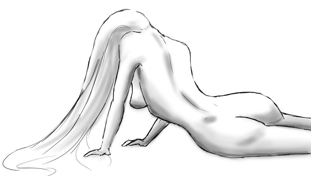 Daily Sketch 59 by Jeriv