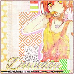 New ID by Doundou