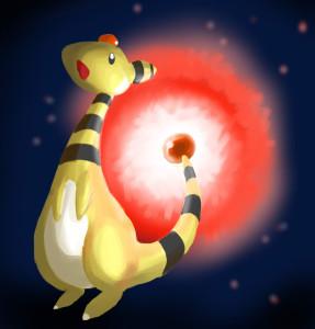 thundaflare's Profile Picture