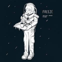 Freeze - Cryostasis
