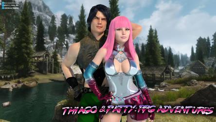 Thiago Patty RPG Adventures