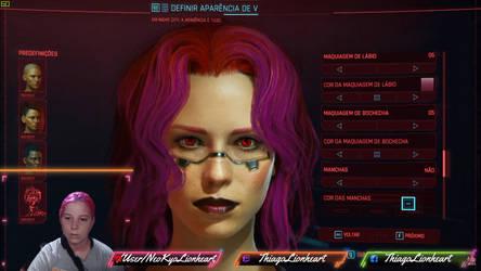 Patty Lightning (Cyberpunk 2077)