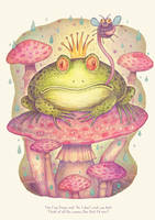 The Frog Prince by V-L-A-D-I-M-I-R