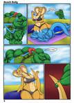 Beach Bully pg3 by OutlawMoruko