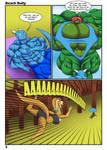 Beach Bully pg5 by OutlawMoruko