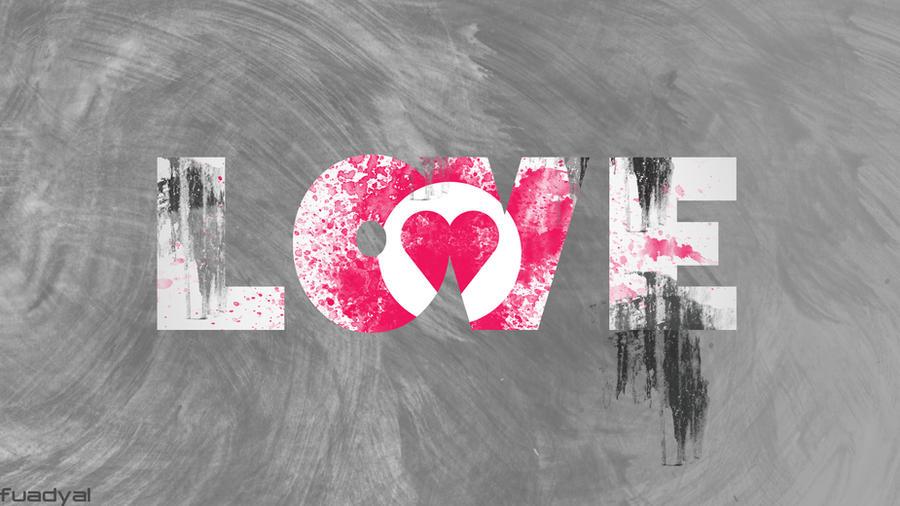 Love is Absurd by Fuadya20
