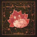 Maple Macchiato Enamel Fox Pin