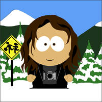 If I was in South Park '08 by Sirevil