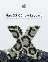 Mac OS X Snow Leopard by Sirevil