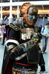 Ganondorf by Sirevil