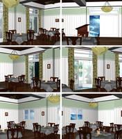 My Restaurant by Sirevil