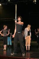 Hamlet by Sirevil
