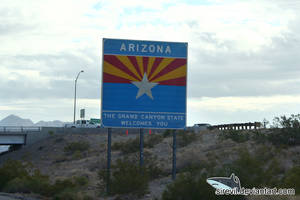 Welcome to Arizona by Sirevil