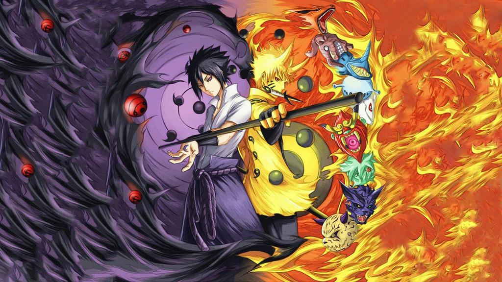 Sasuke Uchiha | Wiki Naruto | FANDOM powered by Wikia