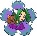 Mitsuski Logo 09